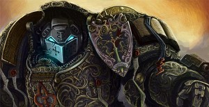 Warhammer - Chaos