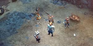 Divinity-gameplay